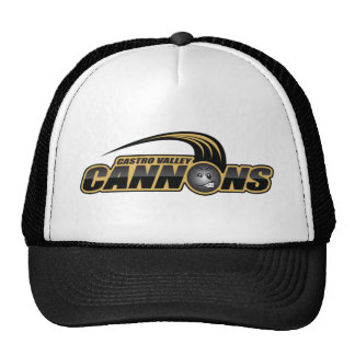 Gold Coast Football League Camarillo Cougars Trucker Hat