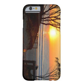 Gold Coast Sunrise Phone Case