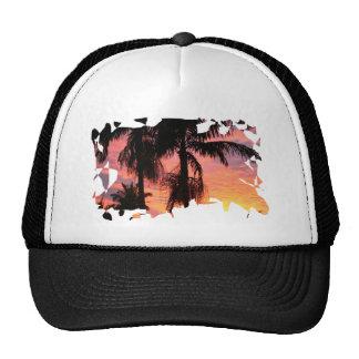 Gold Coast Sunrise Trucker Hat