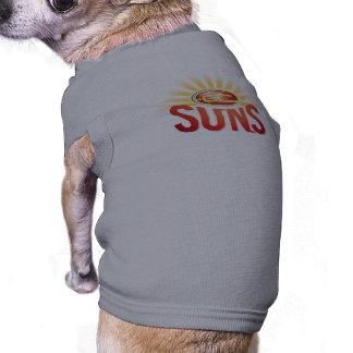 Gold Coast Suns Dog Jumper.jpg Tee