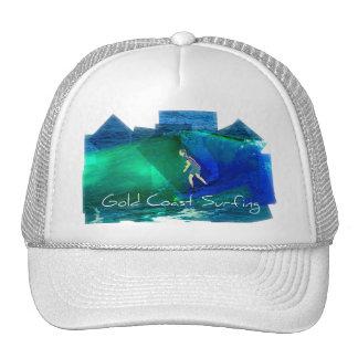 Gold Coast Surfing Trucker Hat