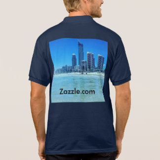 Gold Coast t-shirt