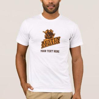 Gold Coast Youth Football League Camarillo Cougars T-Shirt