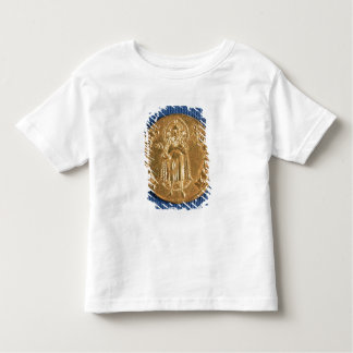 Gold coin, with St. John the Baptist, 16th century Toddler T-shirt