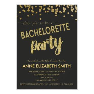 bachelorette party invitations & announcements | zazzle, Party invitations