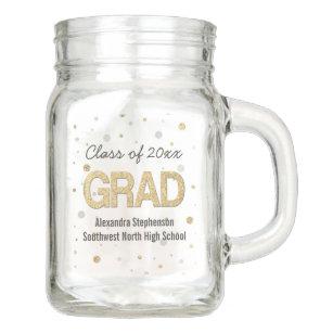 gold confetti graduation party custom mason jar r6be35dee5bec4412b3560fef55635e4e 68ju0 307