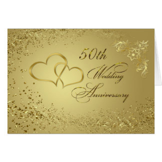 Musical greeting cards for wedding anniversary 50th wedding musical greeting cards for wedding anniversary 50th wedding anniversary greeting cards zazzle m4hsunfo