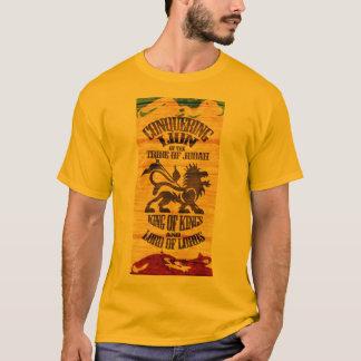 Gold Conquerer T-Shirt