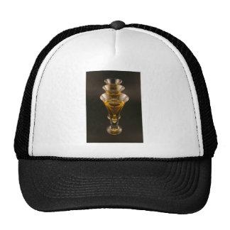 Gold Cordials Trucker Hat