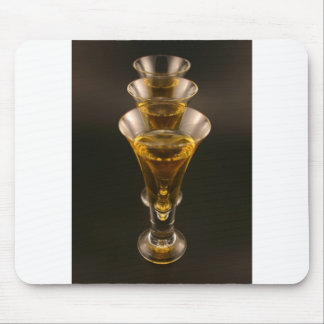 Gold Cordials Mouse Pad