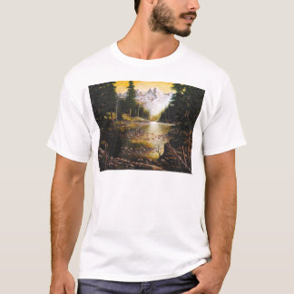 Gold Cove T-Shirt