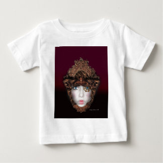 gold crusted baby T-Shirt
