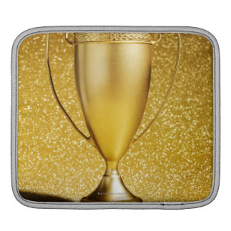 Gold Cup Trophy Sleeve For iPads