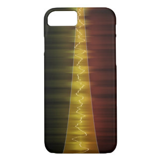 Gold Current iPhone 8/7 Case