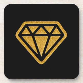 Gold Diamond Posavaso