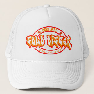 Gold Digger -- Hat