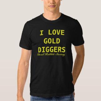 Gold Diggers 2 Shirt