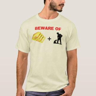 GOLD DIGGERS T-Shirt