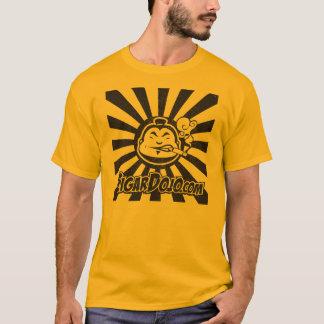 Gold Dojo Shirt