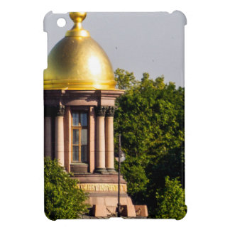 Gold Dome St Peterburg Russia Cover For The iPad Mini
