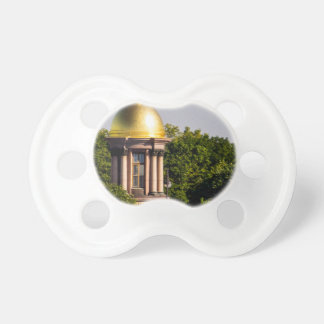 Gold Dome St Peterburg Russia Pacifier