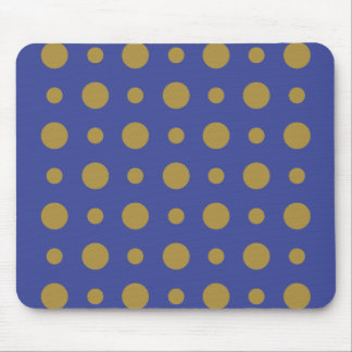 Gold-dots