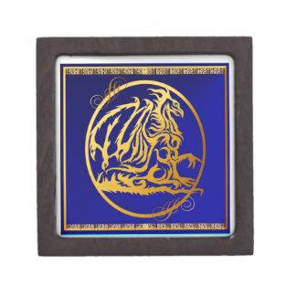 Gold Dragon 2 Premium Gift Boxes