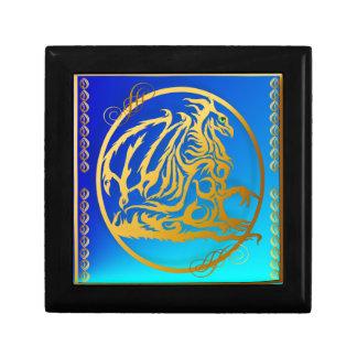 Gold Dragon 3 Gift Boxes