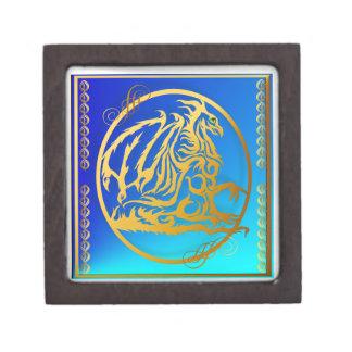 Gold Dragon 3 Premium Gift Boxes