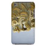 Gold Dragon iPod Case-Mate Case