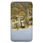 Gold Dragon iPod Case-Mate Cases