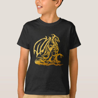 Gold Dragon Shirt