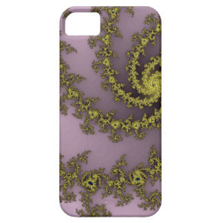 Gold Dust iPhone 5 Case