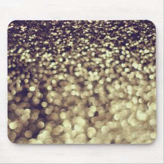Gold Dust Mouse Pad