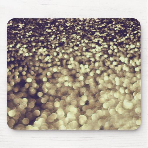 Gold Dust Mouse Pads