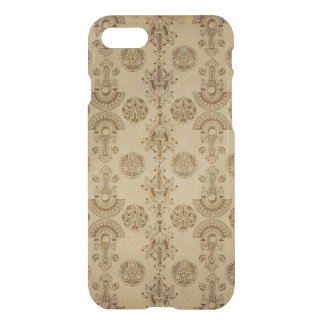 Gold Egyptian Ecru Taupe iPhone 8/7 Case