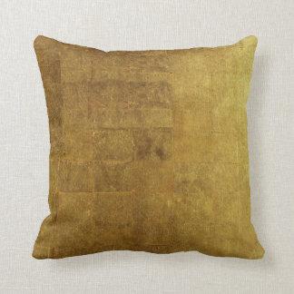 Gold Energy Pillows