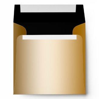 Gold Envelope zazzle_envelope
