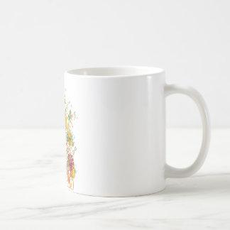 Gold_Experience Coffee Mug