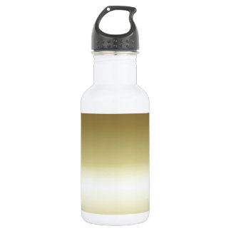 Gold Fever 18oz Water Bottle