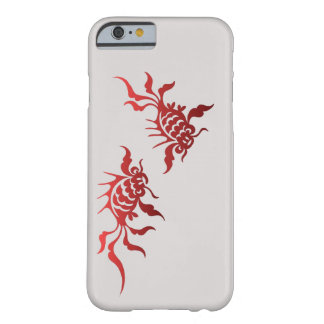 Gold Fish Barely There iPhone 6 Case