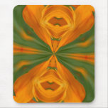 GOLD FISH MOUSE PAD