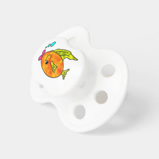 Gold Fish Pacifier