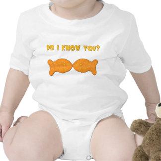 GOLD FISH SURPRISE TSHIRT