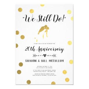 Gold Foil We Still Do