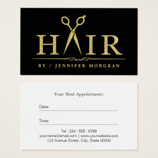 Hair Stylist Business Cards, 3000+ Hair Stylist Business Card ...