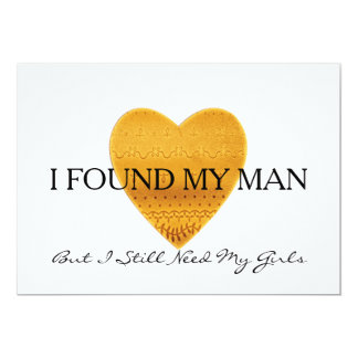 Gold glitter heart Will you be my bridesmaid Card