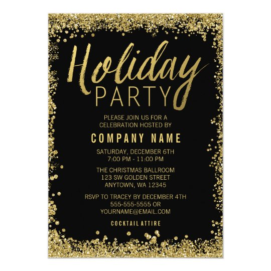 company christmas party program ideas