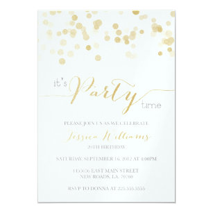 sample invitations zazzle