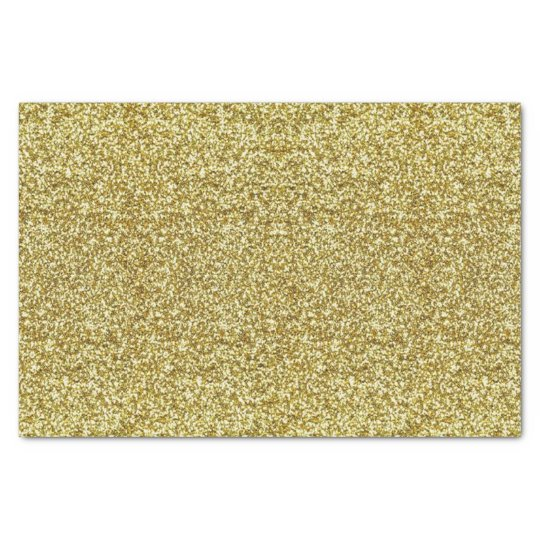 how to add glitter to paper